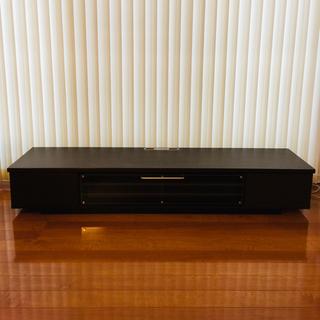 テレビ台 テレビボード 180cm(リビング収納)