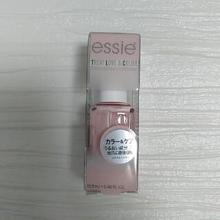 エッシー(Essie)のエッシー essie カラー&ケア ネイルポリッシュ 1077(マニキュア)