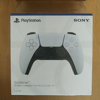 ソニー(SONY)の新品 PS5 ワイヤレスコントローラー(その他)