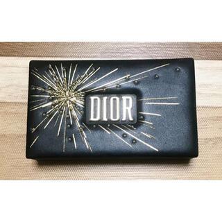 ディオール(Dior)のDior アイシャドウ&リップ(コフレ/メイクアップセット)