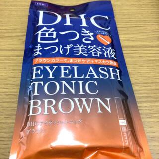DHC - DHC アイラッシュトニック ブラウン(6g)