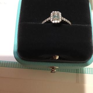 ティファニー(Tiffany & Co.)の専用ありがとうございます ティファニー ソレスト 美品 最終値下げ(リング(指輪))