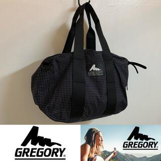 グレゴリー(Gregory)のGREGORY VINTAGE グレゴリー USA製 旧ロゴ ボストンバッグXS(ボストンバッグ)
