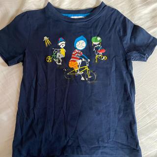 マークジェイコブス(MARC JACOBS)のLITTLE MARC JACOBSTシャツ(Tシャツ/カットソー)