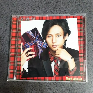 キスマイフットツー(Kis-My-Ft2)のThank youじゃん❗️藤ヶ谷ver.(ポップス/ロック(邦楽))