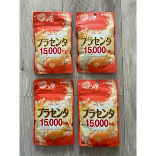 マルマン(Maruman)のマルマン プラセンタ 15,000mg 30日分×4袋 120日分!  (その他)