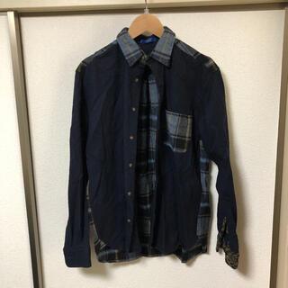 ペンドルトン(PENDLETON)のペンドルトン PENDLETON ウールシャツ(シャツ)