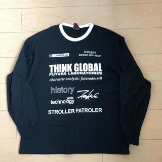 シュプリーム(Supreme)の激レア‼️FUTURA サッカーシャツ Tシャツ(シャツ)
