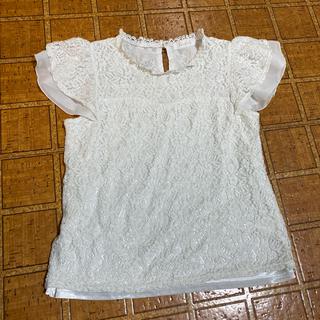フェルゥ(Feroux)のFerouxトップス(Tシャツ(半袖/袖なし))