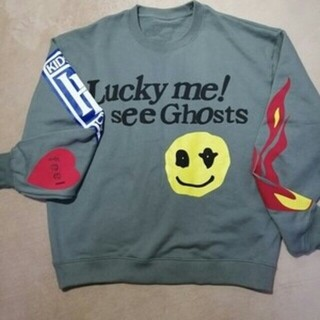 FEAR OF GOD - Kids See Ghosts×CPFM
