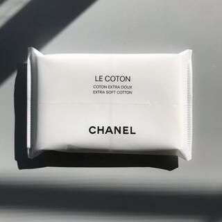 シャネル(CHANEL)の【CHANEL】コットン(コットン)