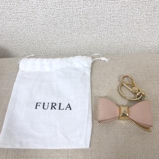 Furla - FURLA フルラ リボンチャーム