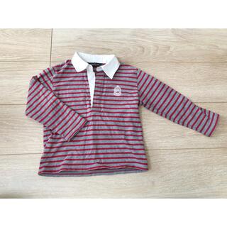 コムサイズム(COMME CA ISM)のコムサ ポロシャツ(Tシャツ/カットソー)
