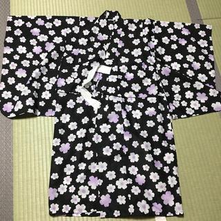 シマムラ(しまむら)の子供浴衣♡しまむら(甚平/浴衣)