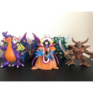 タイトー(TAITO)のドラゴンクエスト 伝説の魔王フィギュア(ゲームキャラクター)