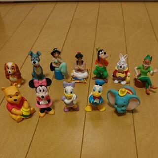 ディズニー(Disney)の★非売品 ディズニー フィギュア11点セット★(アニメ/ゲーム)