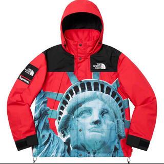 シュプリーム(Supreme)のSサイズ Statue of Liberty Mountain Jacket(マウンテンパーカー)