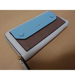 アングリッド(Ungrid)のアングリッド 長財布(財布)