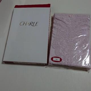 シャルレ(シャルレ)のシャルレ ショートガードル FE161  70(その他)