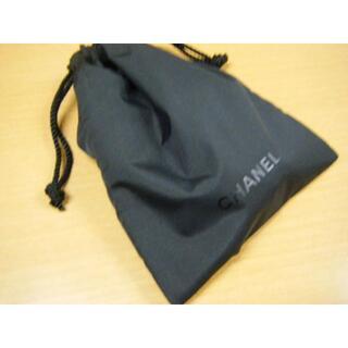 シャネル(CHANEL)のシャネル 化粧品のサンプルを入れている巾着 5枚【14】(フェイスローラー/小物)