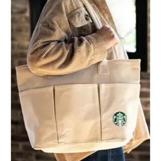 スターバックスコーヒー(Starbucks Coffee)のスターバックス 福袋 トートバック(トートバッグ)