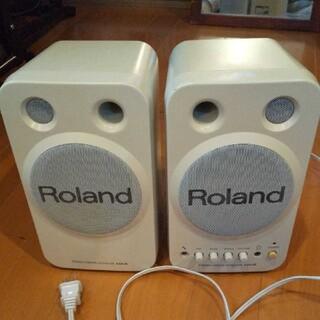 ローランド(Roland)のローランド スピーカーMA-B(スピーカー)
