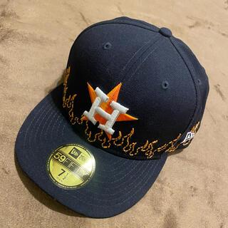 ニューエラー(NEW ERA)の最終値下げLOSO ny sashiko houston cap(キャップ)