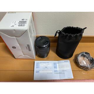 SONY - 超美品 SONY FE 24-70mm F4 ZA OSS SEL2470Z