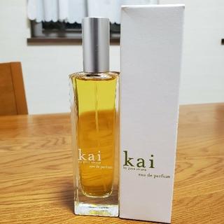 ロンハーマン(Ron Herman)の【試し付けのみ】kai eau de parfumオーデパフューム(50ml)(香水(女性用))