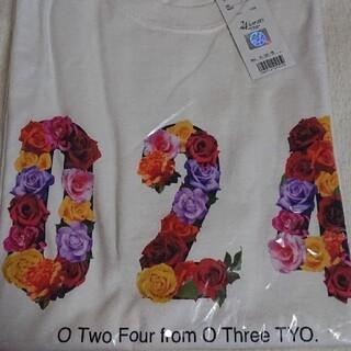 トゥエンティーフォーカラッツ(24karats)の24karats(Tシャツ/カットソー(半袖/袖なし))