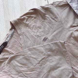 バーバリーブラックレーベル(BURBERRY BLACK LABEL)のバーバリー ブラックレーベル シャツ(ポロシャツ)
