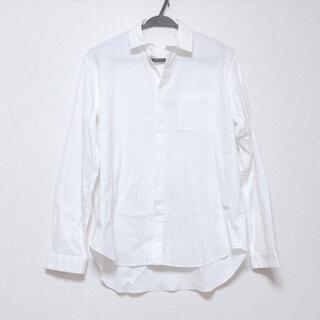 ジルサンダー(Jil Sander)のジルサンダー 長袖シャツ サイズ39 メンズ(シャツ)