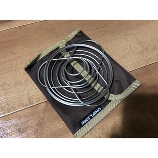 ユニフレーム(UNIFLAME)のユニフレーム コーヒーバネット grande(グランデ) (調理器具)