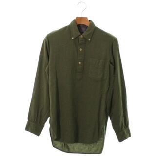 ペンドルトン(PENDLETON)のPENDLETON カジュアルシャツ メンズ(シャツ)