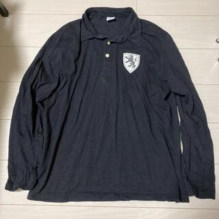 オールドネイビー(Old Navy)のオールドネイビー 2着ラガーシャツ XL L(その他)