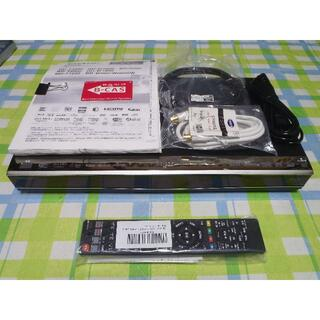 SHARP - 動作保証 HDD新品 AQUOS ブルーレイレコーダー BD-W560