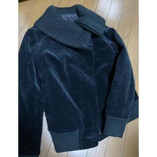 アツロウタヤマ(ATSURO TAYAMA)のA/Tアツロウタヤマコーディロイジャケット(ブルゾン)