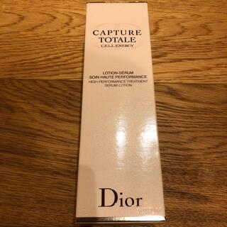 クリスチャンディオール(Christian Dior)のクリスチャンディオール  カプチュールトータルセル(化粧水/ローション)