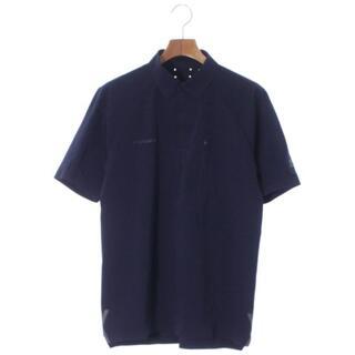 マムート(Mammut)のMAMMUT カジュアルシャツ メンズ(シャツ)