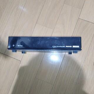 アイオーデータ(IODATA)のI・O DATA 型番 AVHD-U500Q(その他)