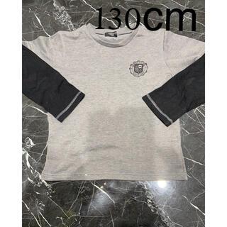 コムサイズム(COMME CA ISM)のコムサイズム トレーナー 130cm(Tシャツ/カットソー)