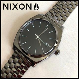 NIXON - nixon タイムテラー 新品 【購入時コメント不要です】