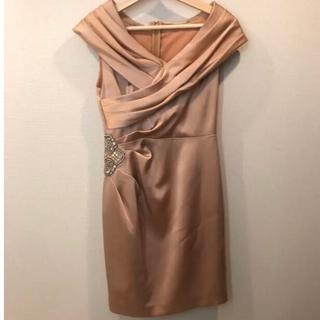 グレースコンチネンタル(GRACE CONTINENTAL)のGRACE CONTINENTAL ♡ dress(その他ドレス)