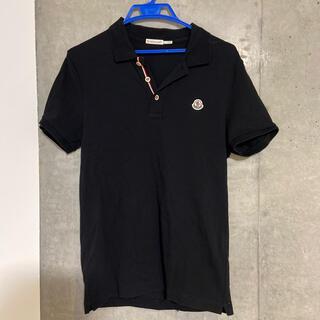 モンクレール(MONCLER)のモンクレール メンズポロシャツ (ポロシャツ)