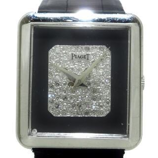 ピアジェ(PIAGET)のPIAGET(ピアジェ) 腕時計 - 91542 ボーイズ(腕時計)