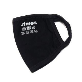atmos - atmos LOGO MASK 2個セット