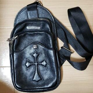 クロムハーツ(Chrome Hearts)のショルダーバッグ(折り財布)