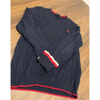 BURBERRY BLACK LABEL - Burberry ブラックレーベル メンズ ニットセーター