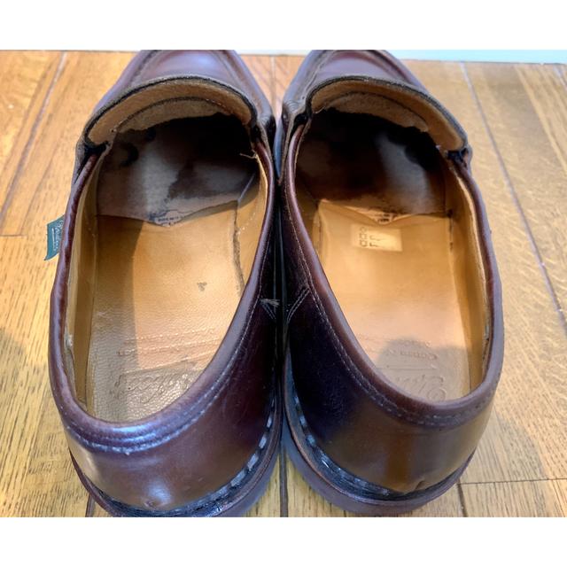 Paraboot(パラブーツ)のparabootのreims メンズの靴/シューズ(ブーツ)の商品写真