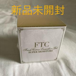 エフティーシー(FTC)のFTCラメラゲル スーパーモイスチャーFC 50g(美容液)